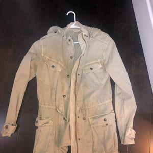 Talula - Trooper Jacket